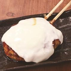 タレ/とろけるチーズ/おろしぽん酢 各1本