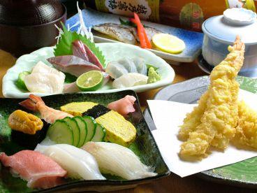 高松市 櫻寿しのおすすめ料理1