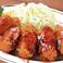 牡蠣フライ (5個)