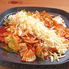 韓国料理 ブサンハンのおすすめ料理1