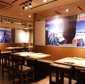 魚鮮水産 浜田駅前店の雰囲気2