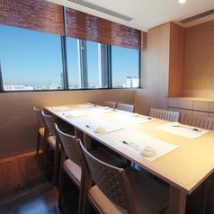 テーブル個室(5名~8名様用)