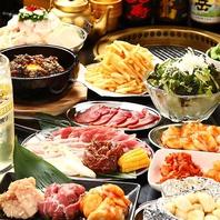 水戸駅エリアおすすめ!宴会コースは2500円から☆