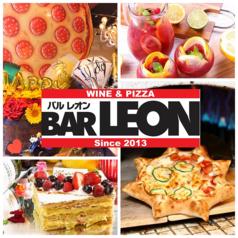 wine&pizza BAR LEON バル レオンの写真