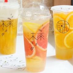 タピオカドリンク専門店 沫茶 Mocha 心斎橋店の写真