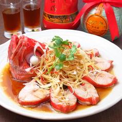 中華料理 百鶴源 ももつるげんのおすすめ料理1