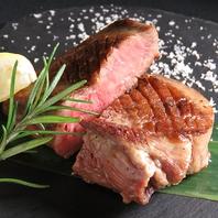 海鮮も肉も…豪快に鉄板焼きで♪