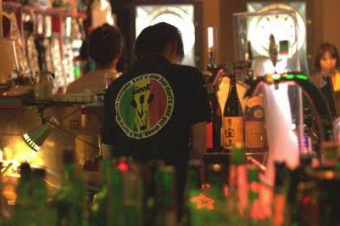 夜にとっても元気なカフェ&バー♪岐阜にこんな楽しいお店があったんです!