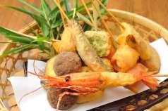 串焼菜膳 和み 各務原店の特集写真