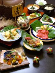 京の創作料理 だいりん