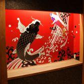 虹色魚 にじいろフィッシュの雰囲気2