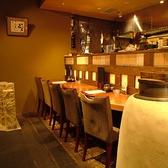 なぎの木 西中洲本店の雰囲気3