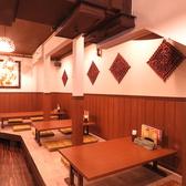 Kuta Bali cafeの雰囲気2