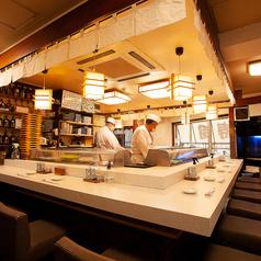 柳寿司の雰囲気1