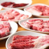 当店でしか味わえない北海道産サフォーク(ジンギスカン)