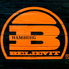 ビリービット BELIEVIT 西鉄久留米のロゴ