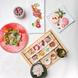 10種の惣菜×10種の野菜♪よくばりヘルシーランチ