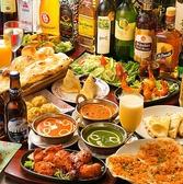 インド料理 DURGA デュルガの詳細