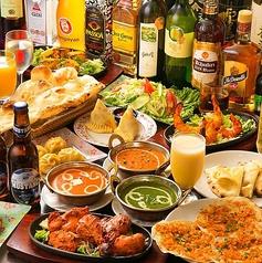 インド料理 DURGA デュルガの写真