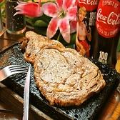 溶岩焼きステーキ やっぱりステーキのおすすめ料理2