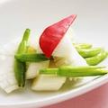料理メニュー写真紋甲イカのお料理