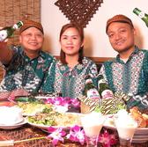Kuta Bali cafeの雰囲気3