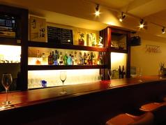 bar ドルシネアの写真