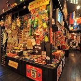 半兵ヱ ハンベエ 歌舞伎町靖国通り松屋隣の東海苑ビル3階店の雰囲気2