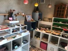 美山珈琲 しがらきや店の雰囲気1