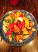 蘭風のおすすめ料理3
