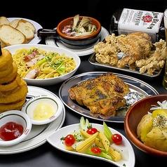 チキンマーケット CHICKEN MARKET 茶屋町店のおすすめ料理1
