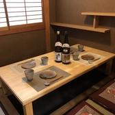 天ぷら 海鮮 地酒 弥栄 いやさか 米子駅前店の雰囲気3
