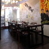 肉汁 餃子酒場 餃子の西丸 守谷の雰囲気3