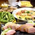梅田から徒歩10分、 中崎町駅から徒歩3分と好立地♪11時~22時まで営業しているのでランチ、カフェ、ディナータイムどのお時間帯でも楽しめます☆隠れ家的空間で美味しくてかわいいお料理をご堪能ください。