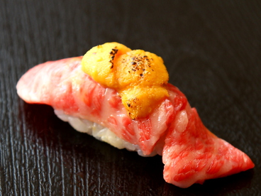 太助鮨のおすすめ料理1