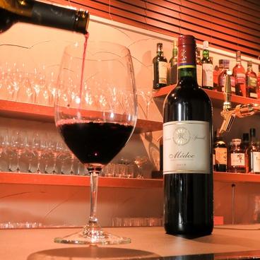 Cafe&Winebar Rosa カフェ&ワインバー ロサの雰囲気1