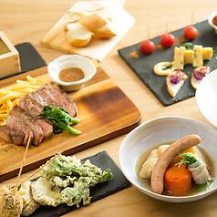 TRATTORIA MIYAKO トラットリアミヤコのおすすめ料理1
