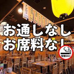 十勝居酒場商店 ととと 帯広駅前店の写真