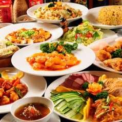 中華食べ放題 香福園 コウフクエン 大宮店の特集写真