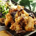 料理メニュー写真鶏とナスのイタリアン南蛮~バルサミコソース~