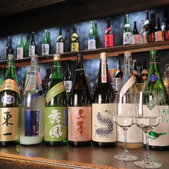 日本酒バル 晴ルの写真
