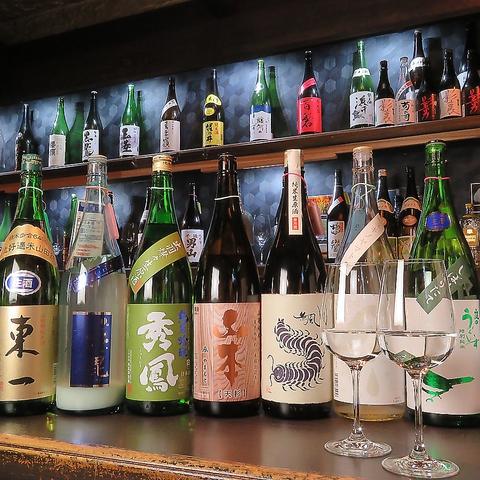日本酒バル 晴ル