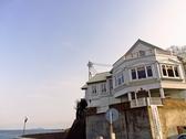 海峡レストラン ボヌール ブッソール 3373の雰囲気3