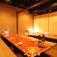[最大76名様OK]御茶ノ水駅前店の自慢はやっぱり完全個室