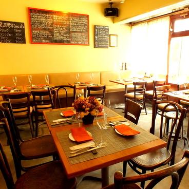 HARUNA brasserieの雰囲気1