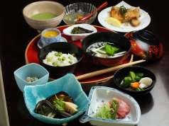 家庭懐石料理 うぶすな 千葉 検見川の特集写真