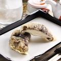 料理メニュー写真ステーキ椎茸