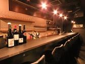 Cafe&Winebar Rosa カフェ&ワインバー ロサの雰囲気2