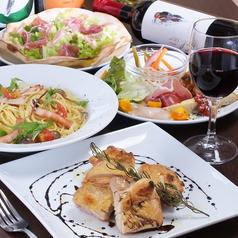 扇町イタリアン大衆食堂 伊ザカヤモトナリの写真