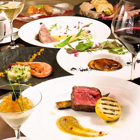幻の和牛「尾崎牛」と美味しい肉料理を提供する肉バル♪クラフトビールとワインも♪